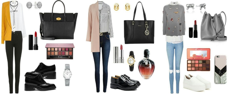 3-outfit