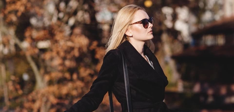 5 idee moda autunno