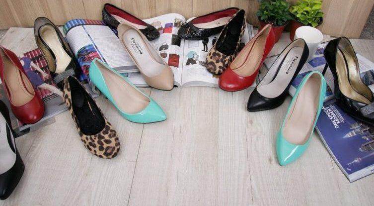 scarpe donna primavera 2017